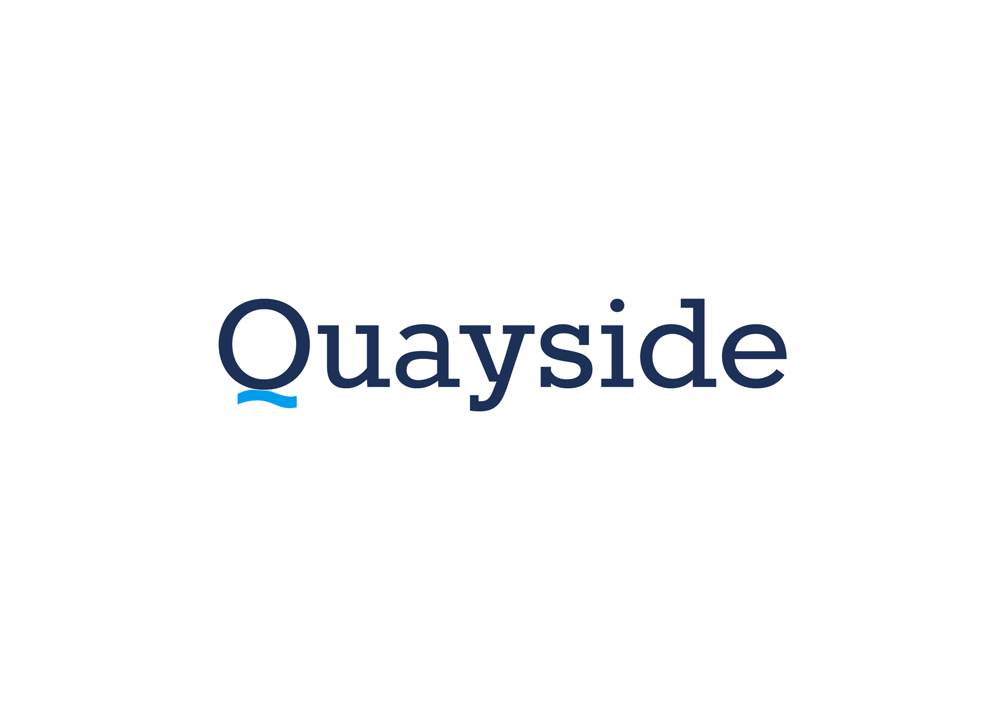 Logo Design For Quayside Apartment