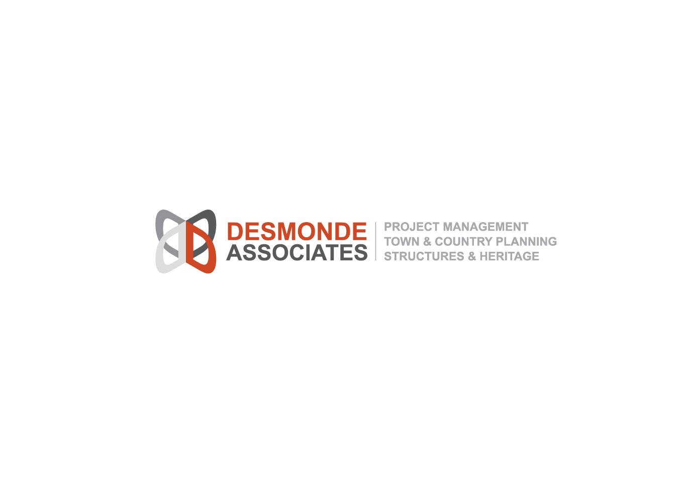 Logo Design For Desmonde Associates
